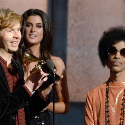 LOS GANADORES DE LOS GRAMMY: Sam Smit, Beck y Pharrell Williams se llevan los mejores premios de la industria de la música en EU