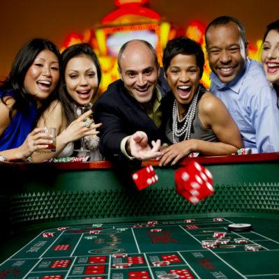 LANZA SEGOB LOS DADOS: Confirman proyecto para crear complejo de casinos en la Riviera Maya, Acapulco o Baja California