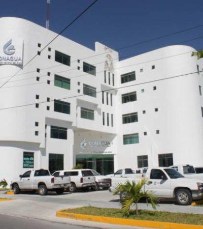 Confirma Conagua despidos en delegación de QR; otras dependencias, en espera de notificaciones