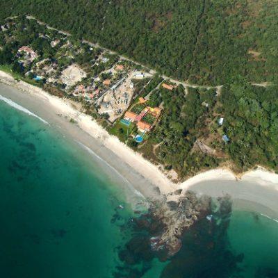 MÁS HOTELES, EN PUERTA: Evalúa Semarnat alrededor de 200 proyectos en Quintana Roo