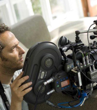 REPITE LUBEZKI TRIUNFO EN LOS BAFTA: Por segundo año consecutivo, gana el mexicano el premio a la Mejor Fotografía por 'Birdman'