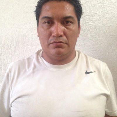 Desmantelan a célula de 'Los Pelones' vinculada a 4 ejecuciones y venta de drogas en Cancún
