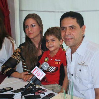 Rompeolas: El guión del perseguido político se le desgasta a Greg Sánchez