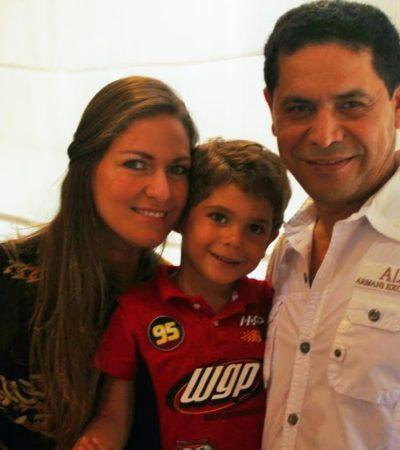 REAPARECE GREG SÁNCHEZ: Dice el ex Alcalde que está 'limpio' y que la justicia argentina cerró un caso en su contra
