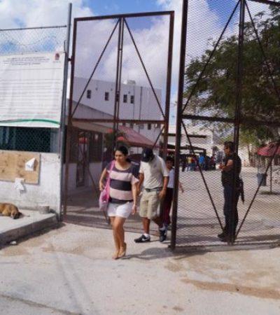 ¿ENCUBRIMIENTO EN LA CÁRCEL?: Impiden autoridades declaración de reos sobre asesinato de otro en penal de Cancún