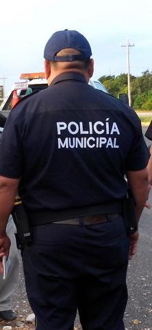 SÓLO EN QR: Intentan extorsionar a policía de Tulum con el cuento de la esposa secuestrada