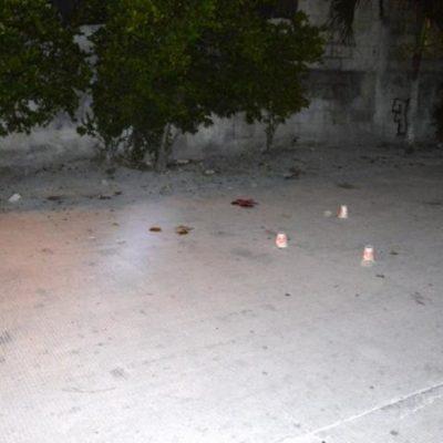 EJECUCIONES RELACIONADAS: Un apuñalado y otro baleado en Cancún tenían que ver en asuntos de drogas; suman ya 4 casos
