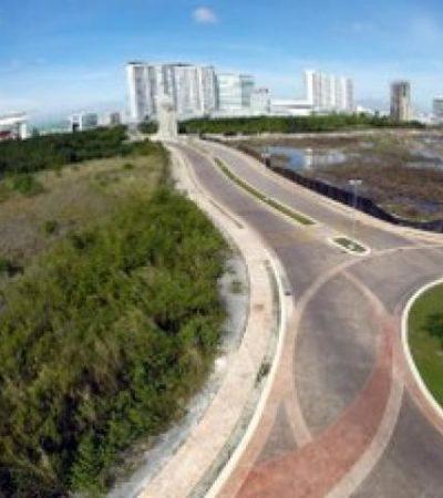 PERMISOS AMBIENTALES, CONTRA RELOJ: Urge Fonatur a inversionistas a retomar proyectos pendientes en el Malecón Tajamar
