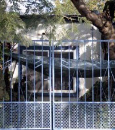 Fue estrangulada y recibió más 30 puñaladas mujer asesinada en la Región 94 de Cancún