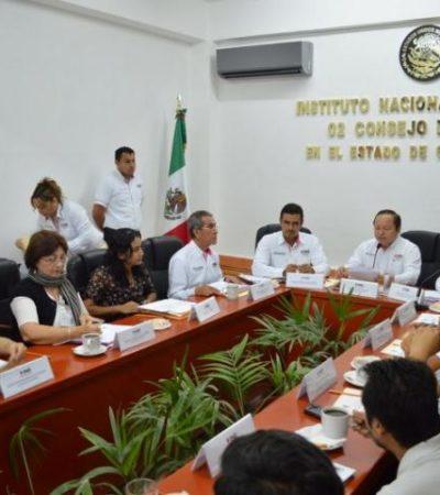 Aprueban 47 observadores electorales para comicios intermedios en el D-2 de QR