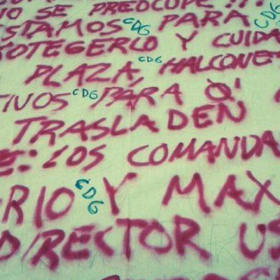 GUERRA DE NARCOMANTAS: Narcos del CDG cierran filas para defender a líder de Playa en prisión y amenazan para evitar traslado