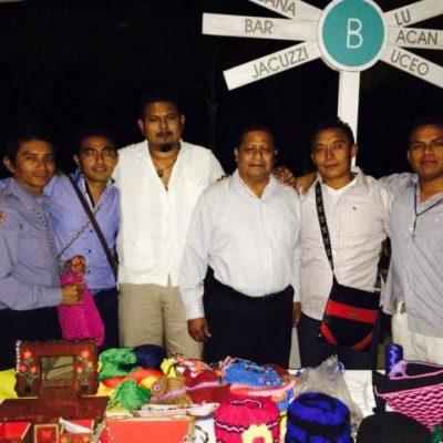 ESCÁNDALO EN CÁRCEL DE COZUMEL: Perfumados y bien vestidos, sacan a reos para vender artesanías en la zona hotelera