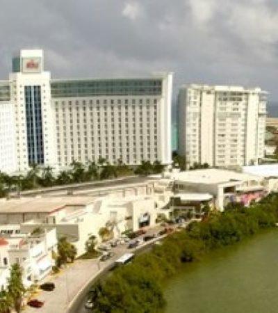 BUSCAN DEMOSTRAR MÚSCULO TURÍSTICO: Impulsarían cadenas españolas su propia asociación de hoteles en Quintana Roo