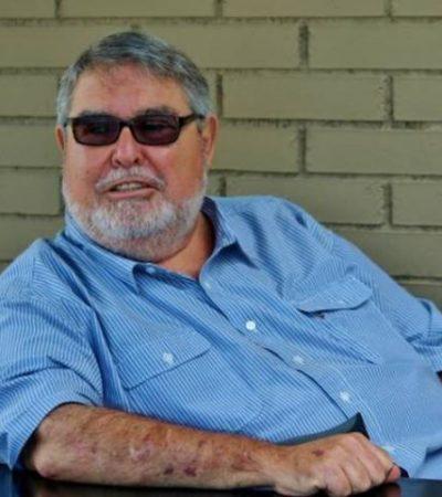SE VA OTRO DE LOS LÍDERES TURISTICOS DE CANCÚN: Fallece Gabriel Escalante Torres, pionero de la hotelería y ex presidente de la AHC