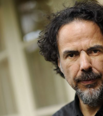 Nominan a González Iñárritu a premio de Sindicato de Directores de EU por 'The Revenant'