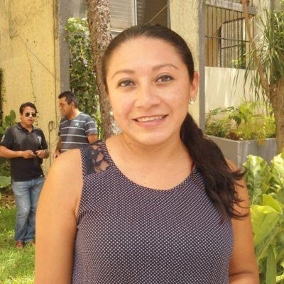 IVANOVA POOL, VIRTUAL DIPUTADA: Dan a ex funcionaria de BJ posición 6 de lista de candidatos plurinominales del PRD