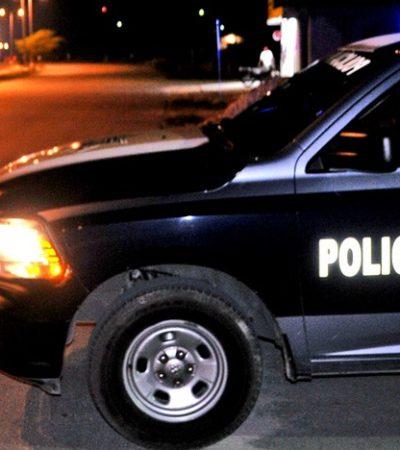 DENUNCIAN EXCESO POLICIACO EN BACALAR: Menor de 17 años se encuentra grave luego de ser baleado por policías municipales