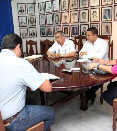 Tras 'apuñalar' a Chetumal con alza del IVA, Raymundo King pide reducir el costo de gasolinas en la Frontera Sur de cara a las elecciones