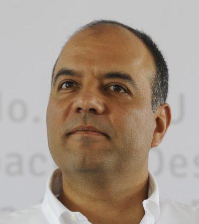 ELIGE PRI CANDIDATO EN QUERÉTARO:  Roberto Loyola Vera completa la lista de los 9 aspirantes priistas a gubernaturas del 2015