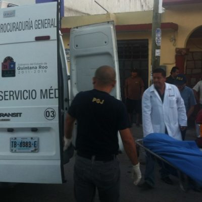 REALIDADES DE LA ZONA MAYA: Al no recibir atención médica adecuada y no poder pagar una ambulancia, anciano muere mientras se trasladaba a otro hospital