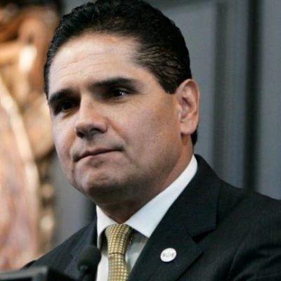 RECUPERARÍA PRD MICHOACÁN: Silvano Aureoles se perfila como virtual ganador de Gubernatura