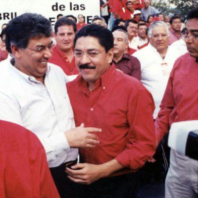 ULISES, MÁS RATA QUE MURAT: Ruiz Ortiz también se enriqueció en Oaxaca, pero es acusado de crímenes y represión | Por Carlos Cantón