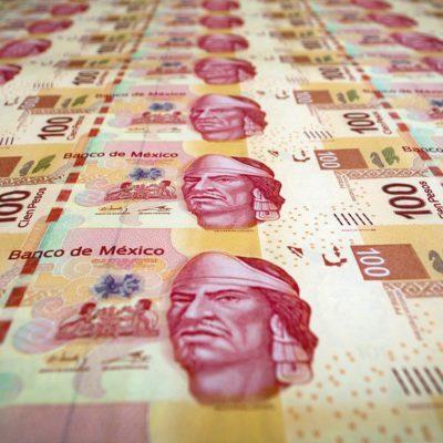 REGALAZO DE SAN VALENTÍN: Rebasa deuda de QR los 21 mil mdp, confirma Hacienda; está en el Top 10 de los estados más endeudados
