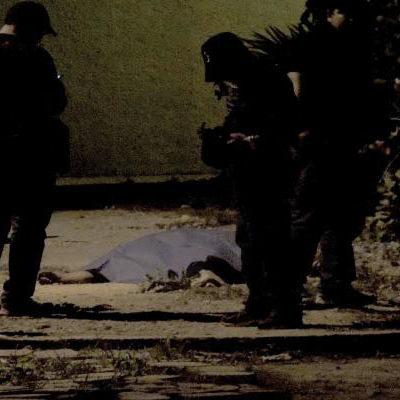 EJECUCIÓN EN LA LOMBARDO DE CANCÚN: Casi a la medianoche, matan de 2 disparos a cubano detenido en 2014 por pertenecer a banda de 'cristaleros'