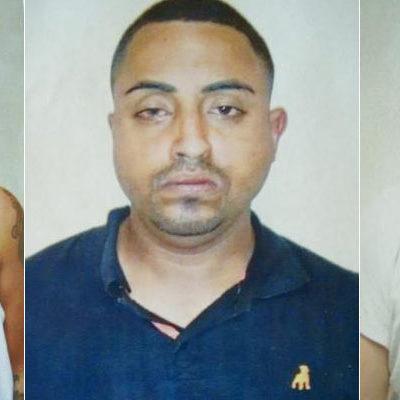 CAPTURAN A TRÍO DE SICARIOS EN PLAYA: Al servicio del Cártel del Golfo, les atribuyen ejecuciones y narcomantas