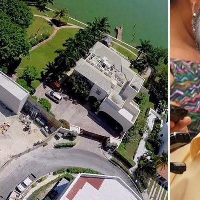 DENUNCIA JULIÁN DOCUMENTO APÓCRIFO: Desmiente ex Alcalde supuestos permisos de su gobierno para polémica gasolinera en Pok Ta Pok