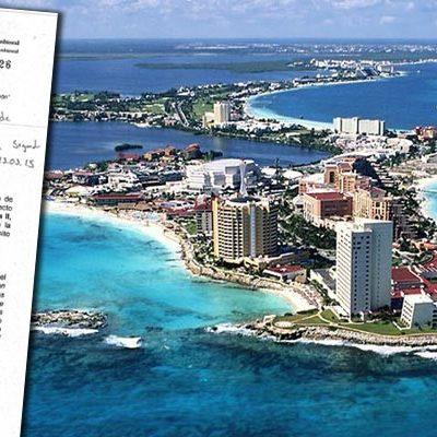 RECHAZAN PROYECTO DEL GRUPO RIU: Niega Sermarnat autorización para construir el 'Hotel Riviera Cancún' con una inversión de 375 mdp