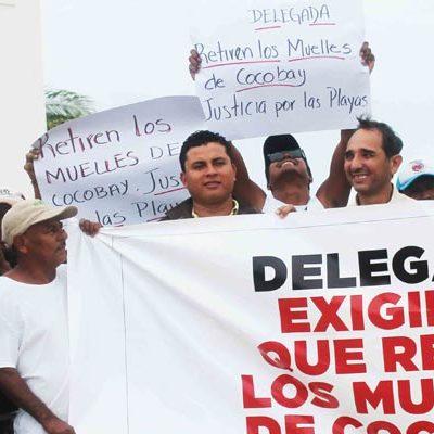 REACCIONA PROFEPA… A 'PERIODICAZOS': Tras protestas, anuncia multa de 1.5 mdp contra hotel 'The Reef Coco Beach' y le ordena retiro de escollera