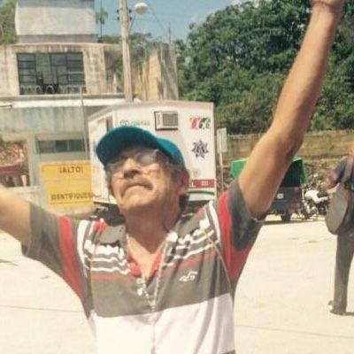 """""""¡GRACIAS, DIOSITO!"""": Salen libres los últimos 12 comuneros detenidos en Holbox por presuntos daños ambientales"""