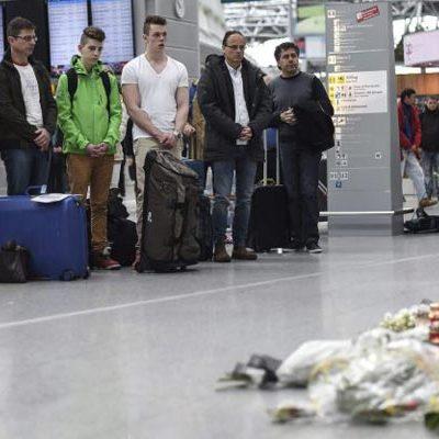 LA CAÍDA SUICIDA DEL AIRBUS A320: Revelan que copiloto se encerró en la cabina e hizo descender avión para destruirlo