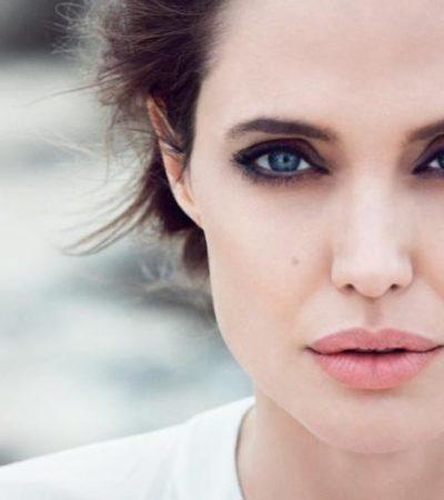 ANGELINA JOLIE SE ADELANTA OTRA VEZ AL CÁNCER: La actriz anuncia que se extirpó los ovarios para no padecer la enfermedad
