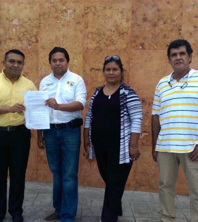 EXIGEN FRENAR REPRESIÓN Y TORTURA: Amplía PRD demanda contra jefe policiaco de Cancún por detención ilegal y tortura