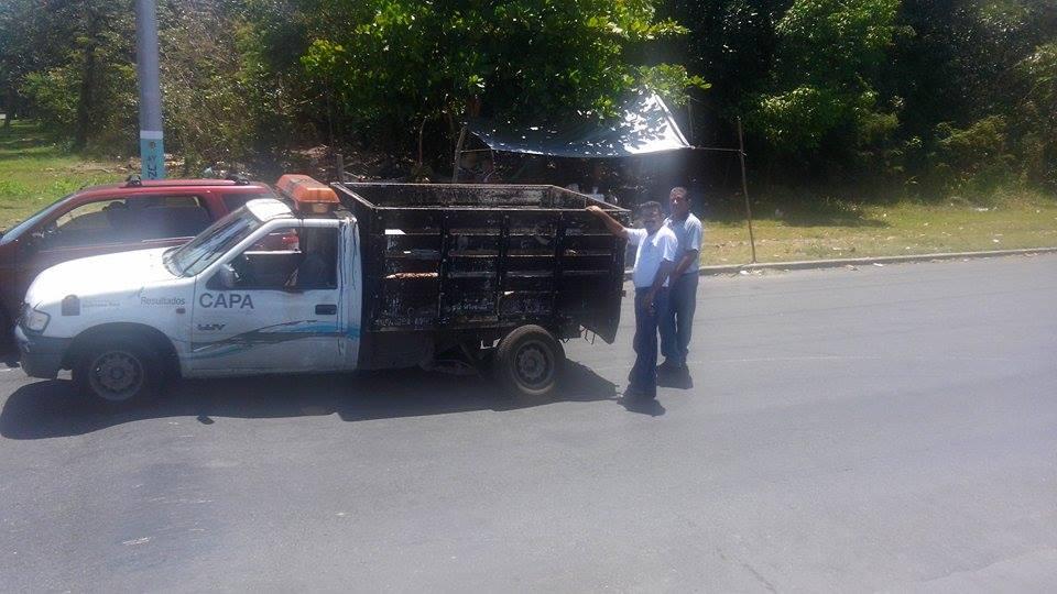 NO SE VALE, PAULA: Critican a la titular de CAPA por compra de camioneta Cheyenne de más de $755 mil
