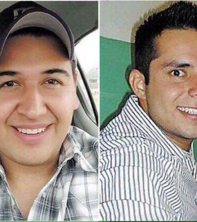 Indignación por la ejecución a balazos de 2 líderes juveniles del PAN en Chihuahua