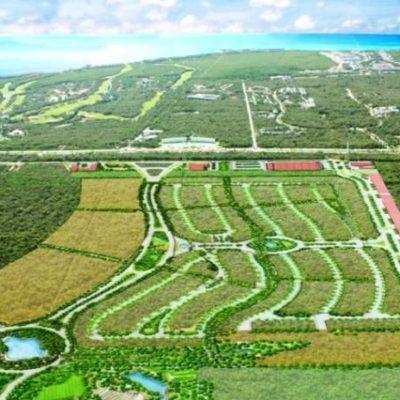Aprueban modificaciones al proyecto de Ciudad Mayakoba en la Riviera Maya del Grupo OHL