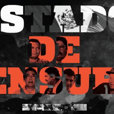 ESTADO DE LA CENSURA EN MÉXICO: Ubica Artículo 19 a QR como la segunda entidad con más agresiones a periodistas; caso Pedro Canché, emblemático