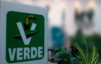 LE SIGUE LLOVIENDO AL PVEM: Impone TEPJF dos nuevas multas por más de 11 mdp por propaganda ilegal