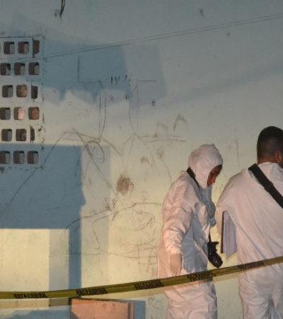 COSECHAN SANGRE EN ZONA CAÑERA: Asesinan a un joven en Sergio Butrón por presunta deuda de placer