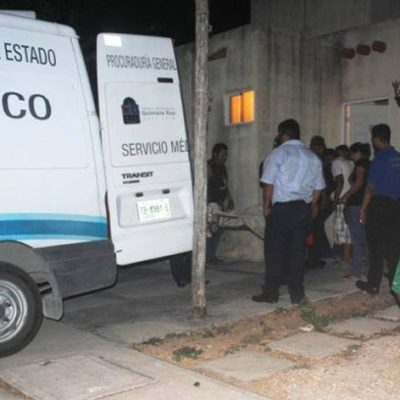 Deprimido tras acudir al funeral de un amigo, chiapaneco se ahorca con una hamaca en Playa del Carmen