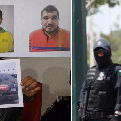 CAE 'EL TALIBANCILLO' EN CANCÚN: Detienen a presunto miembro del Cártel del Golfo que antes operó para 'Los Zetas' como el 'Z-52'