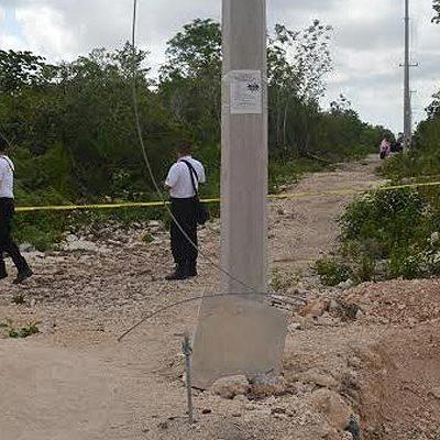 CONMOCIONA CRIMEN DE MARÍA FERNANDA: La menor de 13 años habría sido violada en la periferia de un fraccionamiento de Cancún