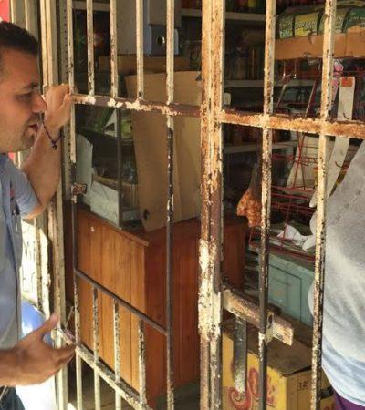 Ciudadanos chetumaleños viven en medio de una creciente ola de inseguridad: Mahmud Chnaid