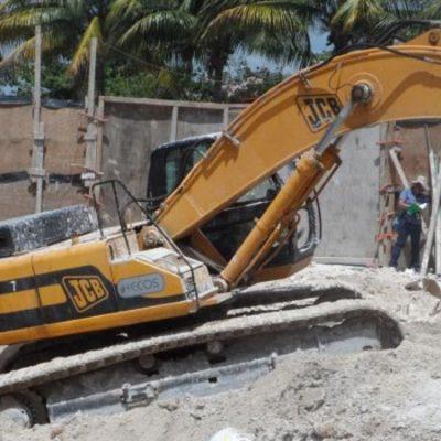 PROFEPA SE LAVA LAS MANOS: Se deslinda de construcción de gasolinera en Pok Ta Pok porque allí ya no hay nada que impactar