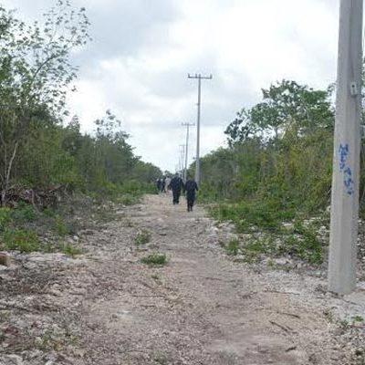RASTREAN AL ASESINO DE MARÍA FERNANDA EN CANCÚN: Confirman que la menor de 13 años fue violada y recibió más de 8 heridas de arma blanca