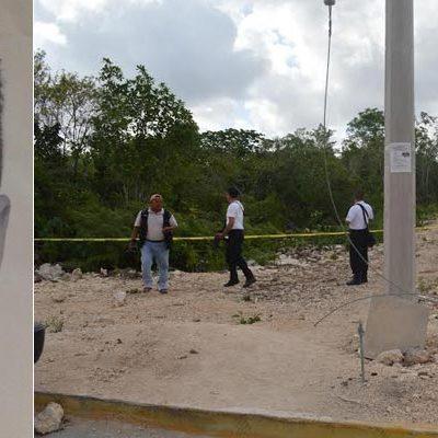 SIN PISTAS DEL ASESINO DE MARÍA FERNANDA: A más de 3 días del crimen de la menor en Cancún, hay miedo y coraje en el aire