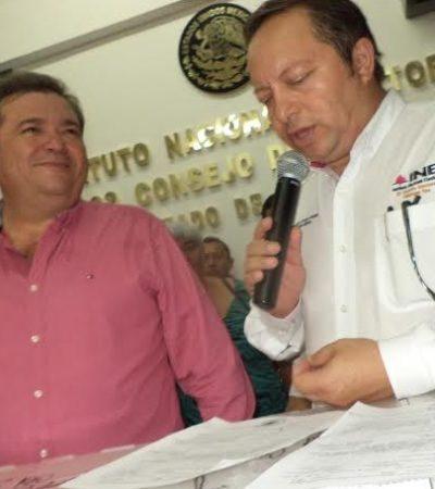 IMPUGNADO, EL CANDIDATO 'INDEPENDIENTE': El futuro de Morcillo, en manos del Tribunal Electoral